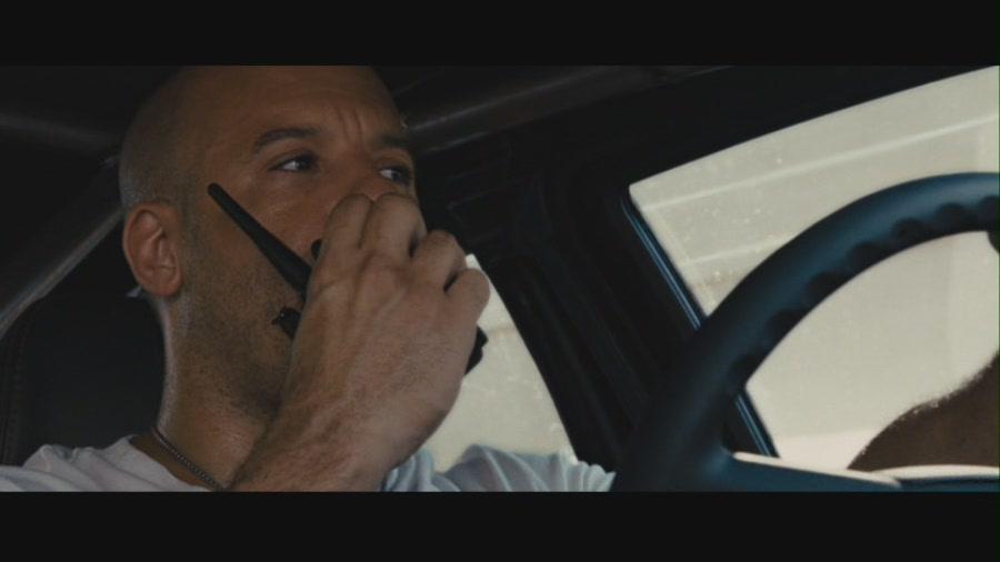 Vin in Fast Five - Vin Diesel Image (28550761) - Fanpop