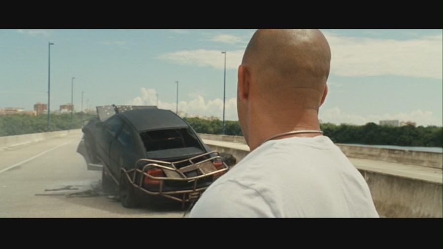 Vin in Fast Five - Vin Diesel Image (28550982) - Fanpop