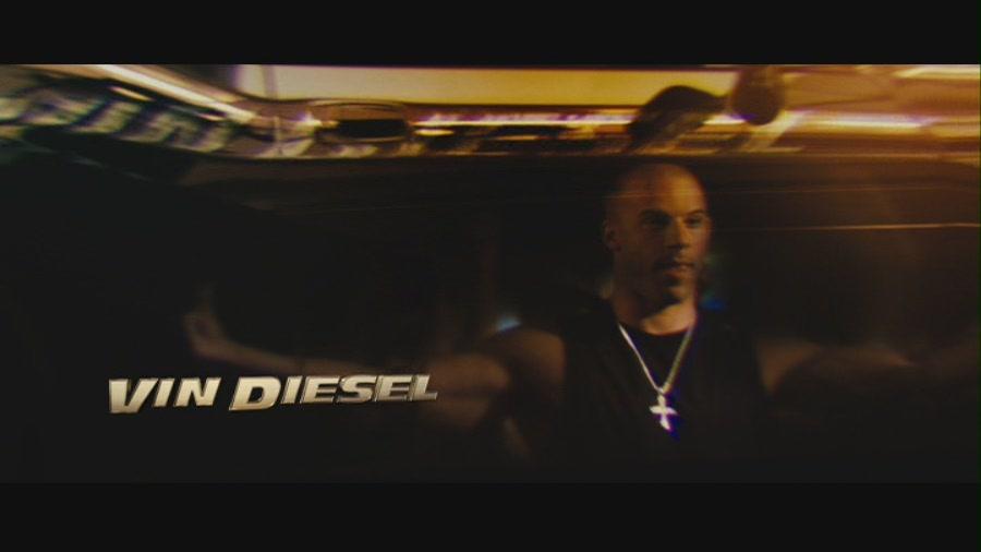 Vin in Fast Five - Vin Diesel Image (28551400) - Fanpop