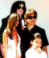 Wonderful kids :) - michael-jackson photo
