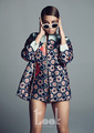 Yubin 1st Look Magazine - wonder-girls photo