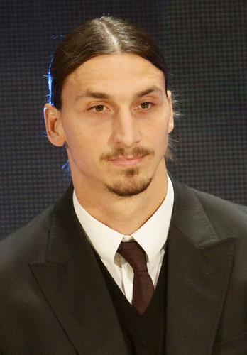 Z. Ibrahimovic (Gran Gala del Calcio)