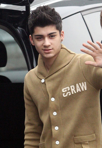 zayn malik fondo de pantalla containing a green boina called Zayn Cutie Malik