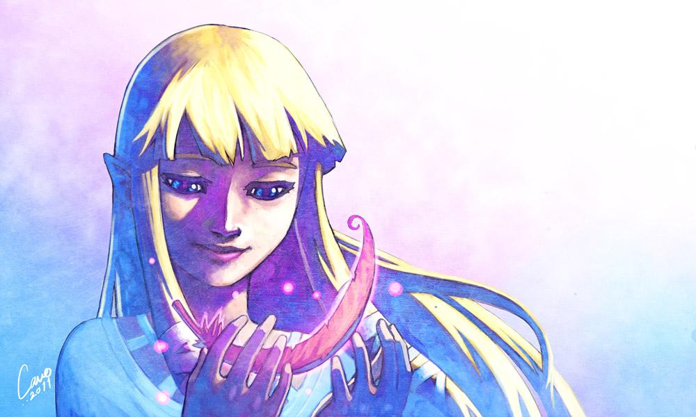 Zelda - The Legend of ...