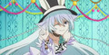abyss with a bunny hat! - the-random-anime-rp-forums screencap