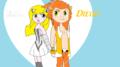 anime shira and diego