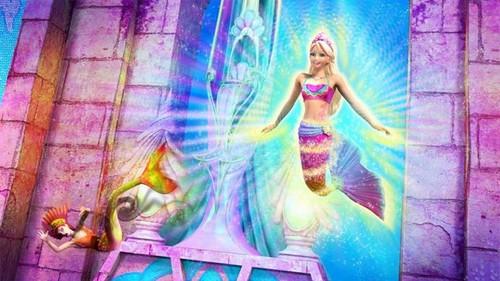 búp bê barbie in a mermaid tale 2 new pic