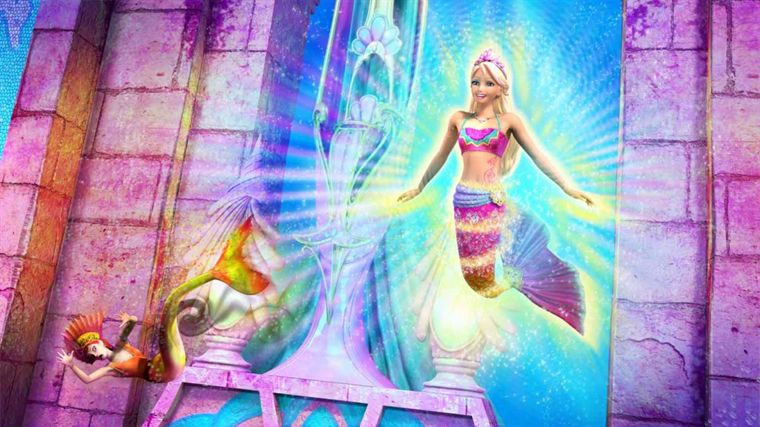 NEW - Barbie in a Mermaid Tale 2 Junior Novelization (Barbie)