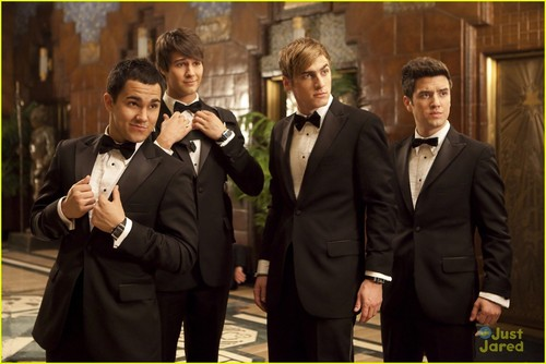 big time movie pic - kendall-schmidt Photo