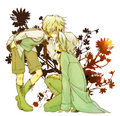 break x oz (pandora hearts)