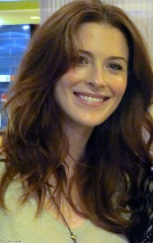 bridget regan