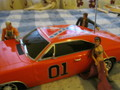 dukes and lee - the-dukes-of-hazzard photo