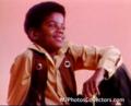early years - michael-jackson photo