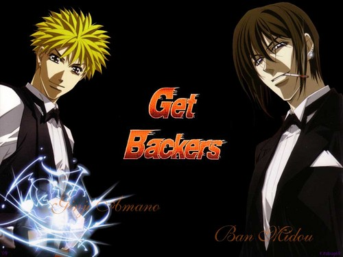 get backers