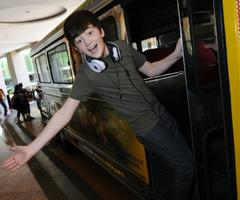 greysie - greyson-chance Photo