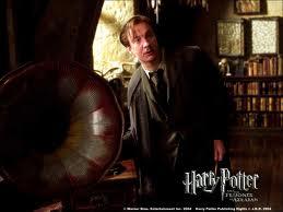 hermione & remus