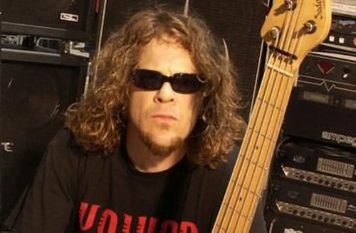Jason Newsted 壁紙 possibly containing sunglasses entitled jason newsted