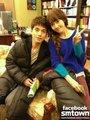 jessica_KBS wild romance shooting
