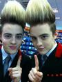 jeward - john-and-edward-jedward photo