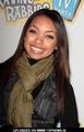 l.b itzz cold outside - logan-browning photo