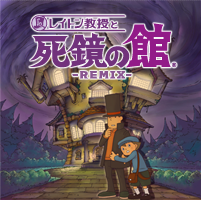 level-5 games