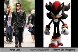 look alike