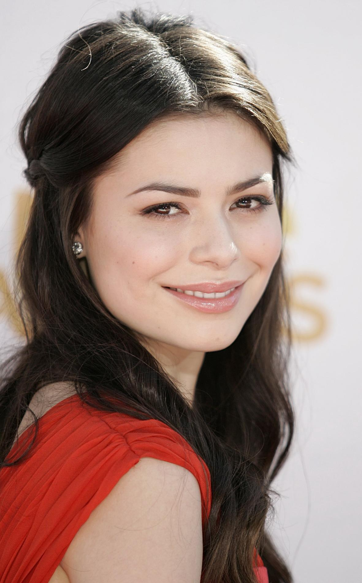 Miranda Cosgrove Michael Jackson That little bitch in S...
