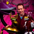 mystery science theater 3000 - mystery-science-theater-3000 photo