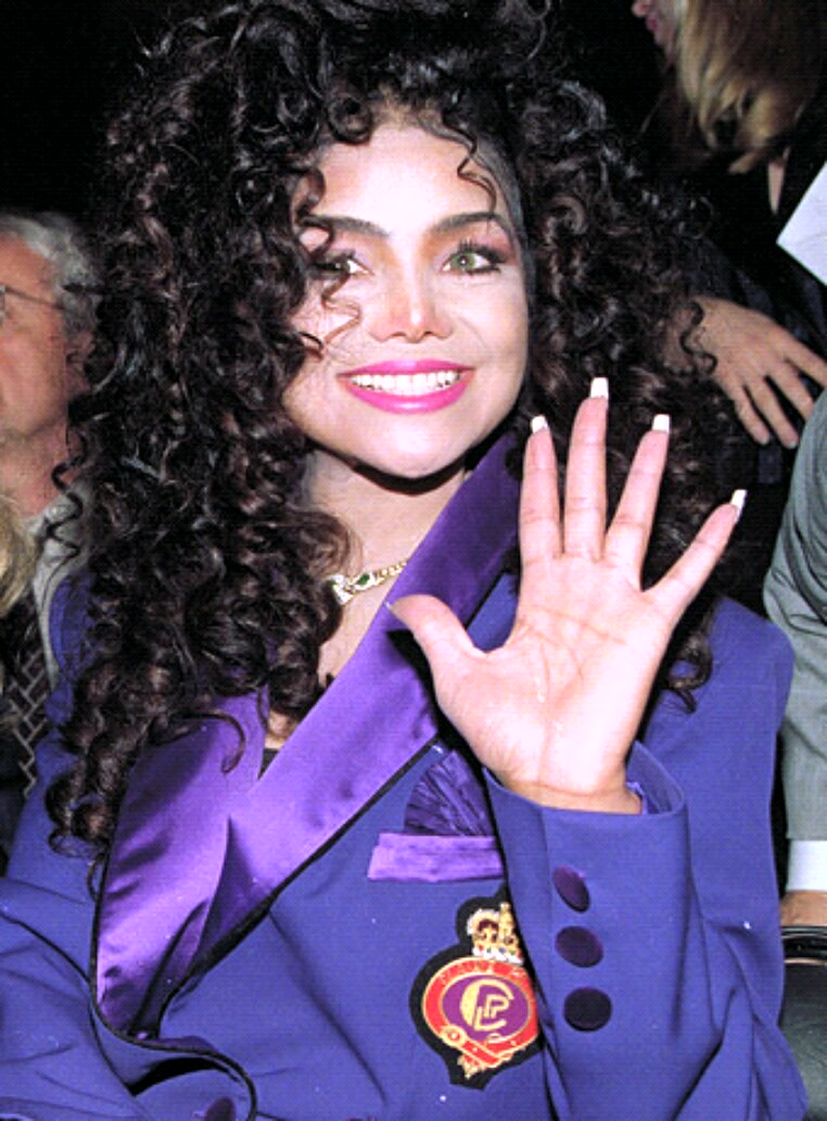 rare - La Toya Jackson Photo (28562273) - Fanpop