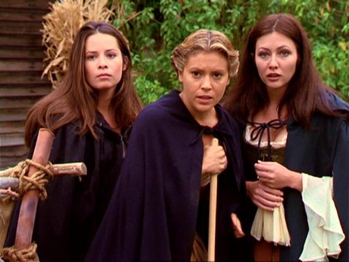 sisters season 3 - charmed Screencap