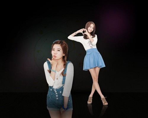 snsd - k-pop-girls-bands Photo