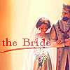the Bride - tangled Icon