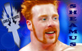 the great white sheamus - sheamus wallpaper