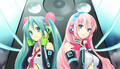 vocaloid^^ - vocaloid photo