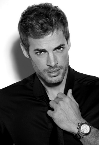 Hot Male Model William Levy Gutierrez Photo