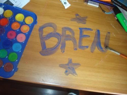 yo vivo per Brenda