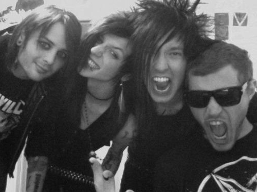 <3<3Andy,Jake & Matt<3<3