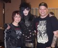 <3<3Andy with his parents<3<3
