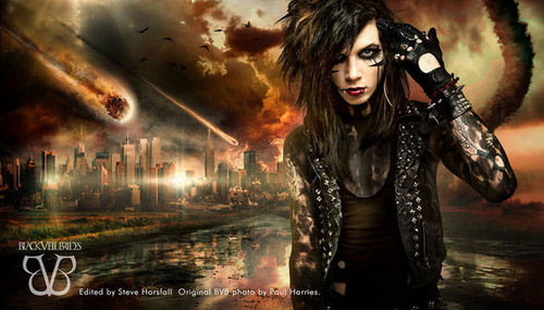 <3Andy The Prophet<3