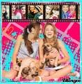 ♥ Miley & Emily ♥