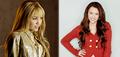 ♥ Miley & Hannah ♥
