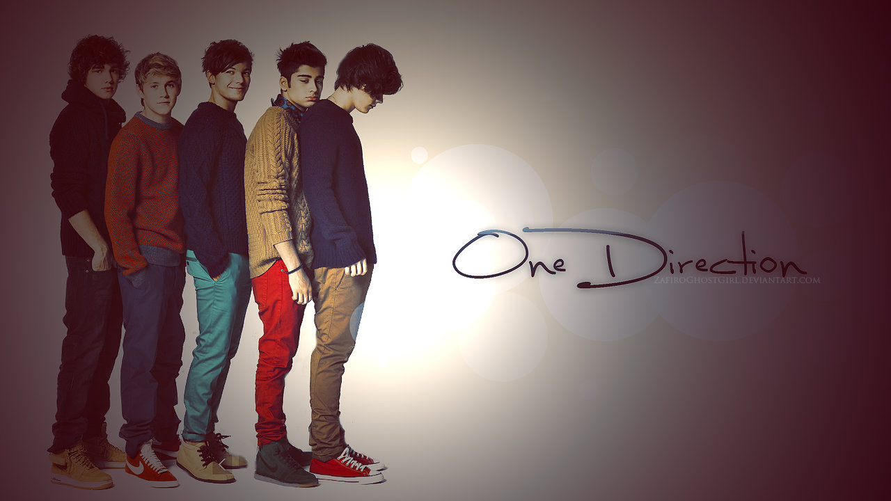 ONE DIRECTION♫ - ONE DIRECTION Wallpaper (28618842) - Fanpop