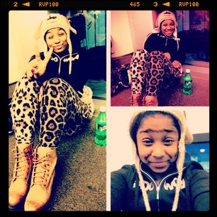 #Swagg!