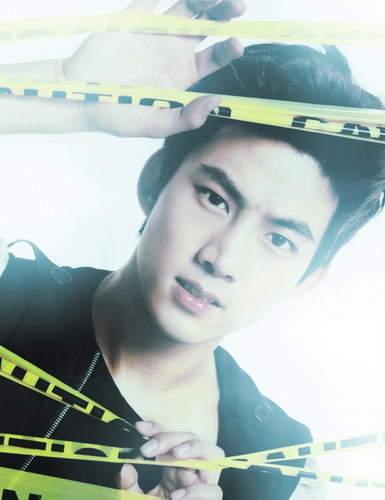 ~♥Taecyeon♥~ - taecyeon-2pm Photo