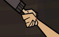 ''Take my hand'' - brickxjo screencap