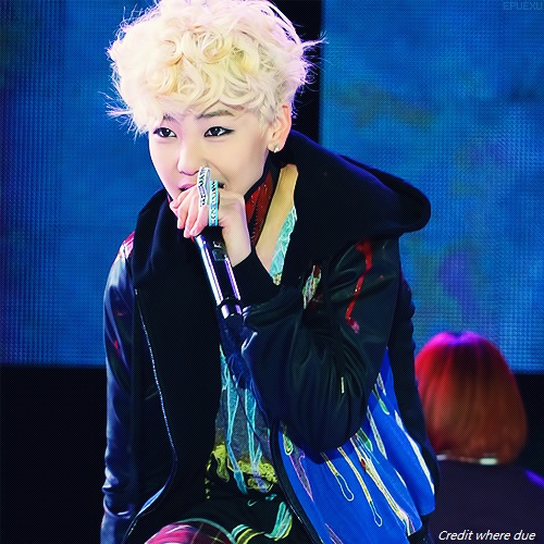 Zelo wallpaper containing a concerto and a guitarist titled ~♥Zelo♥~