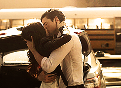 Ezra & Aria wallpaper called ❥ aria montgomery & ezra fitz