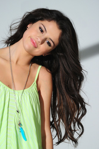 2012 Dream Out Loud Photoshoot