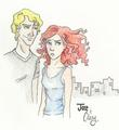I'm not really in the mood right now - the-mortal-instruments-series-fanatics fan art
