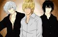 Shadowhunter Boys - the-mortal-instruments-series-fanatics fan art